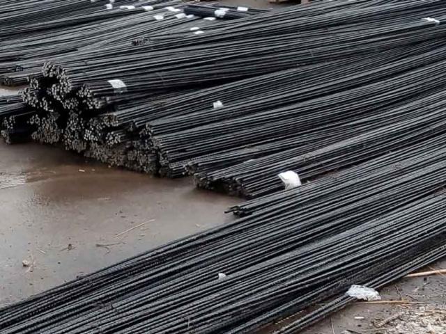 Стеклопластиковая арматура в строительстве