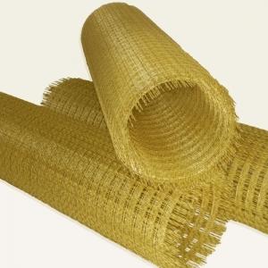 Стеклопластиковая композитная сетка